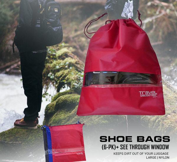 Shoe Bag (Vinyl)
